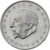 1971 Heinrich Mann