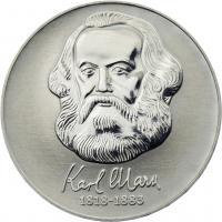 1983 Marx