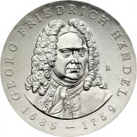 1984 Händel