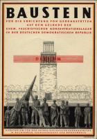 DDR Baustein 3 DM (1)
