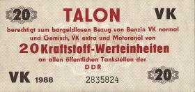 DDR Minol Talon 20 Einheiten (1)