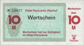 DDR Hotel Panorama Oberhof 10 Mark (1)