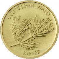Deutschland 20 Euro 2013 Kiefer (Gold)