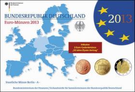Deutschland Euro-KMS 2013 PP