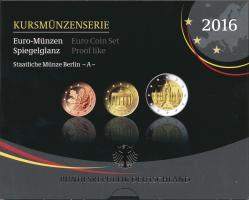 Deutschland Euro-KMS 2016 PP
