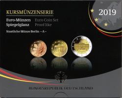Deutschland Euro-KMS 2019 PP