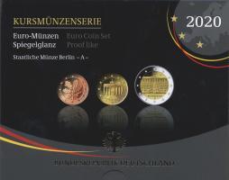 Deutschland Euro-KMS 2020 PP