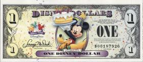 Disney 1 Dollar 2009 (1)