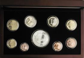 Estland Euro-KMS 2011 PP