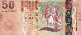 Fiji Inseln / Fiji Islands P.118 50 Dollars (2012) (1)