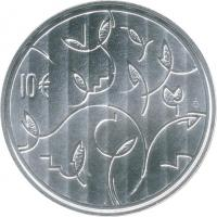Finnland 10 Euro 2009 Autonomie, PP