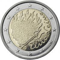 Finnland 2 Euro 2016 Eino Leino