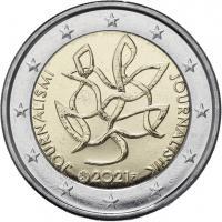 Finnland 2 Euro 2021 Journalismus