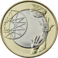 Finnland 5 Euro 2015 Basketball