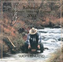Finnland Euro-KMS 2003