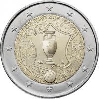 Frankreich 2 Euro 2016 Fussball-EM 2016