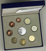 Frankreich Euro-KMS 2010 PP