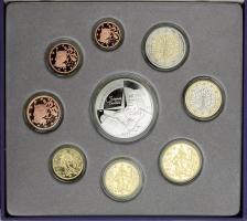 Frankreich Euro-KMS 2011 PP