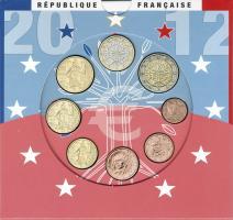 Frankreich Euro-KMS 2012