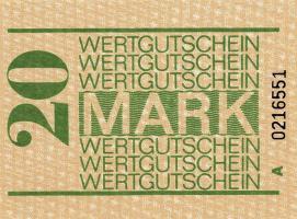 MDI-32 DDR Gefängnisgeld Serie A 20 Mark (1)