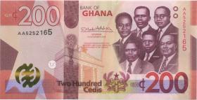 Ghana P.neu 200 Cedis 2019 (1)
