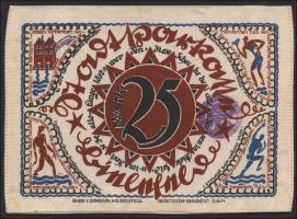 Bielefeld GP.17b 25 Mark 1921 Seide (1)