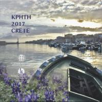 Griechenland Euro-KMS 2017