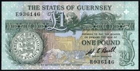 Guernsey P.48a 1 Pound (1980-89) (1)