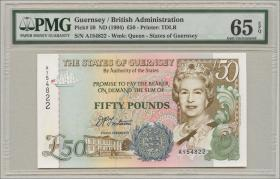 Guernsey P.59 50 Pounds (1994) (1)
