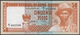 Guinea-Bissau P.06 100 Pesos 1983 (1)