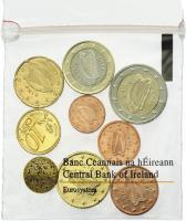 Irland Eurokursmünzensatz 2014 Messesatz
