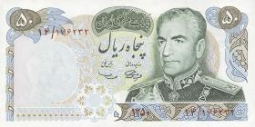 Iran P.097a 50 Rials (1971) (1)