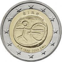 Irland 2 Euro 2009 WWU