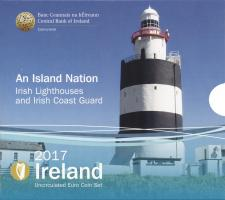 Irland Euro-KMS 2017 Insel-Nation