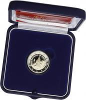 Italien 2 Euro 2020 2 Euro 80 Jahre Nationale Feuerwehr PP