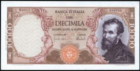 Italien / Italy P.097f 10000 Lire 1973 (1/1-)