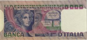 Italien / Italy P.107a 50.000 Lire 1977 (2)