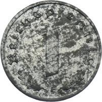J.373b • 1 Reichspfennig 1946 F