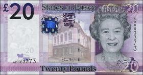 Jersey P.35 20 Pounds 2010 (1)