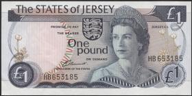 Jersey P.11a 1 Pound (1976-88) (1)