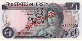 Jersey P.11as 1 Pound (1976-88) (1)