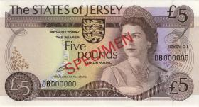 Jersey P.12s 5 Pounds (1976-88) (1)