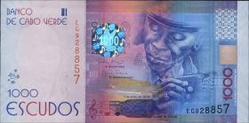 Kap Verde / Cape Verde P.731000 Escudos 2014 (1)