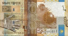 Kasachstan / Kazakhstan P.30 1000 Tenge (2006) (1)