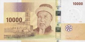 Komoren / Comoros P.19 10000 Francs 2006 (1)