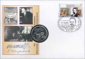 V-003 • 150. Geburtstag Engelbert Humperdinck