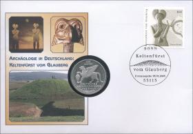 V-018 • Archäologie: Keltenfürst vom Glauberg