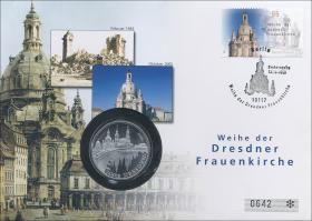 V-066 • Weihe der Dresdner Frauenkirche