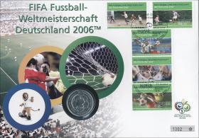 V-065 • FIFA Fußball WM in Deutschland 2006