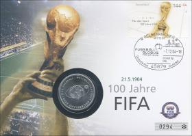 V-016 • 100 Jahre FIFA